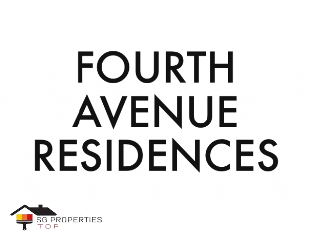 FOURTH AVENUE RESIDENCES